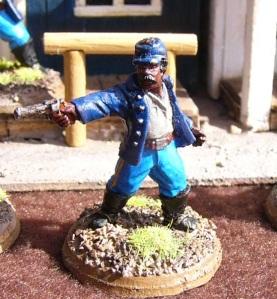Buffalo Soldier 7