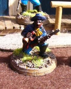 Buffalo Soldier 8