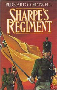 200px-BernardCornwell_SharpesRegiment