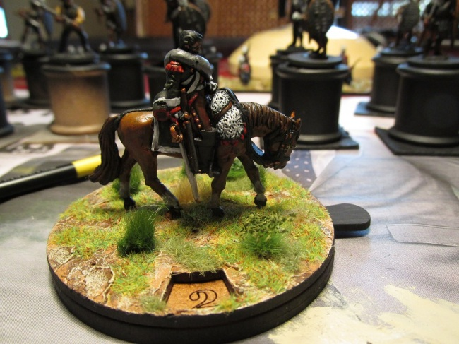 Custom Cavalry Casualty Bases