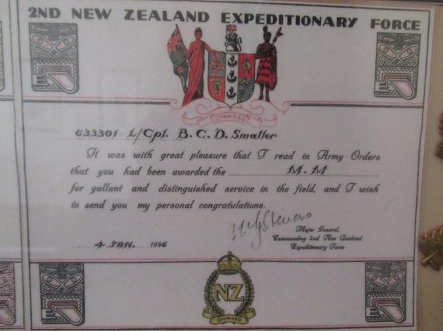 Dad Congratulatory certificate