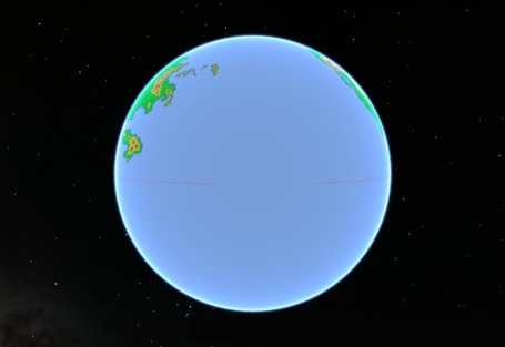 Fantasy Globe 3