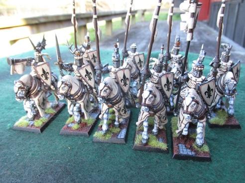 Order Knights 2