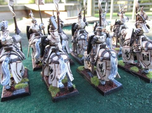 Order Knights 3