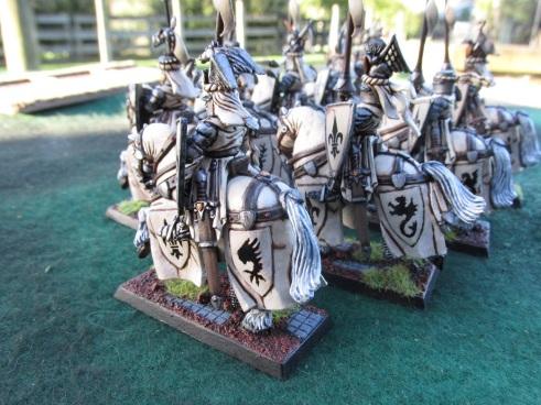 Order Knights 4