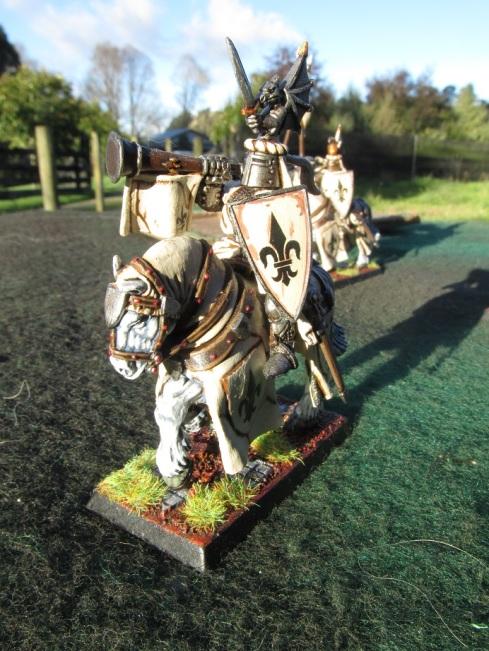Order Knights 5