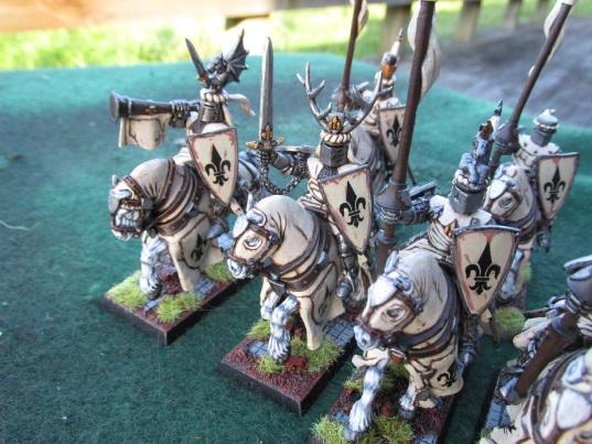 Order Knights 6