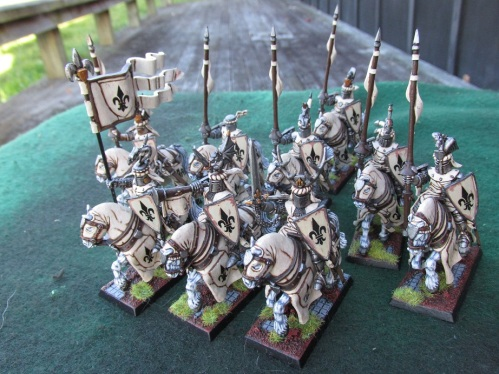 Order Knights 7