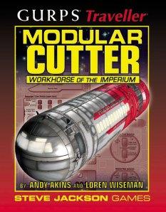 Mod Cutter cover