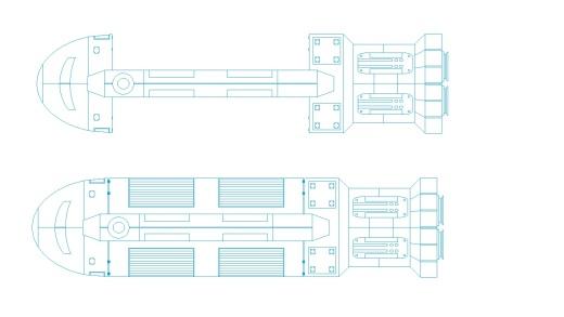 Modular Cutter Plan
