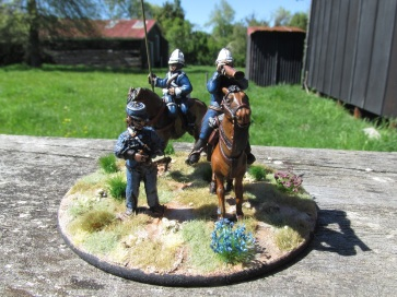 Brit command 2