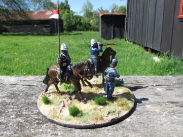 Brit command 3