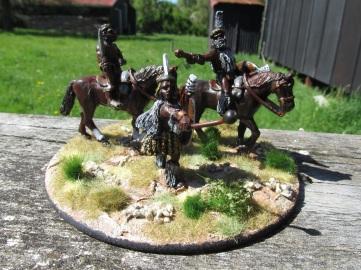Zulu Command 1