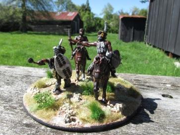 Zulu Command 2