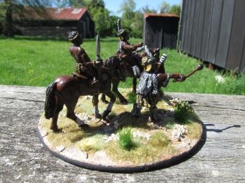 Zulu Command 3