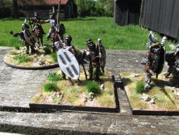 Zulu Command 4
