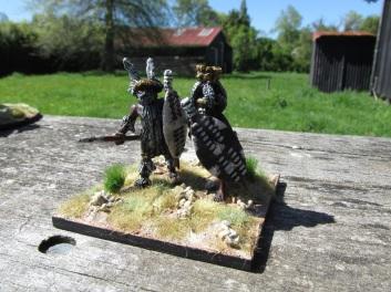 Zulu Command 5