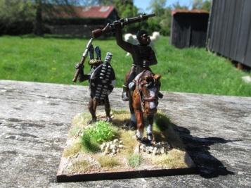 Zulu Command 6