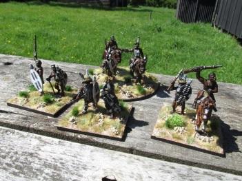 Zulu Command 7