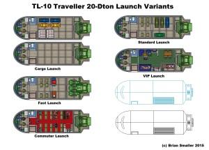 10 Dton Launch