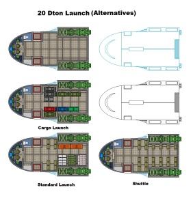 20 Dton Launch Alternatives