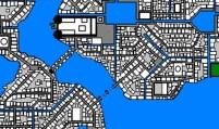 Crossroads detail