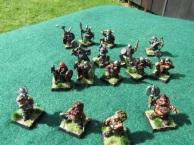 Norse Dwarves 10