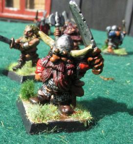 Norse Dwarves 11