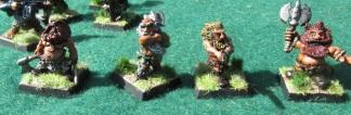Norse Dwarves 2