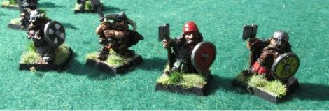 Norse Dwarves 3