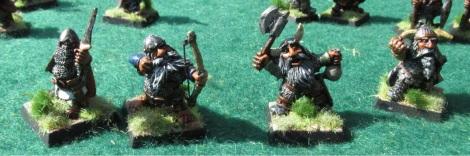 Norse Dwarves 4