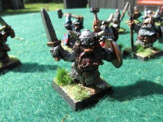 Norse Dwarves 6
