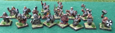 Norse Dwarves 2 1