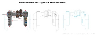 Korr 100dton Scout Named