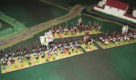 Spanish Brigade
