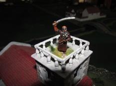 A Eureka monk