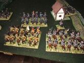 Elite and Perry Plastic Cavalry