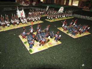 Elite Artiller - huge guns